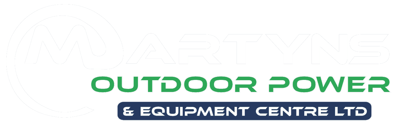 Martyn's Outdoor Power & Equipment Centre