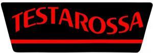 Testarossa Parts