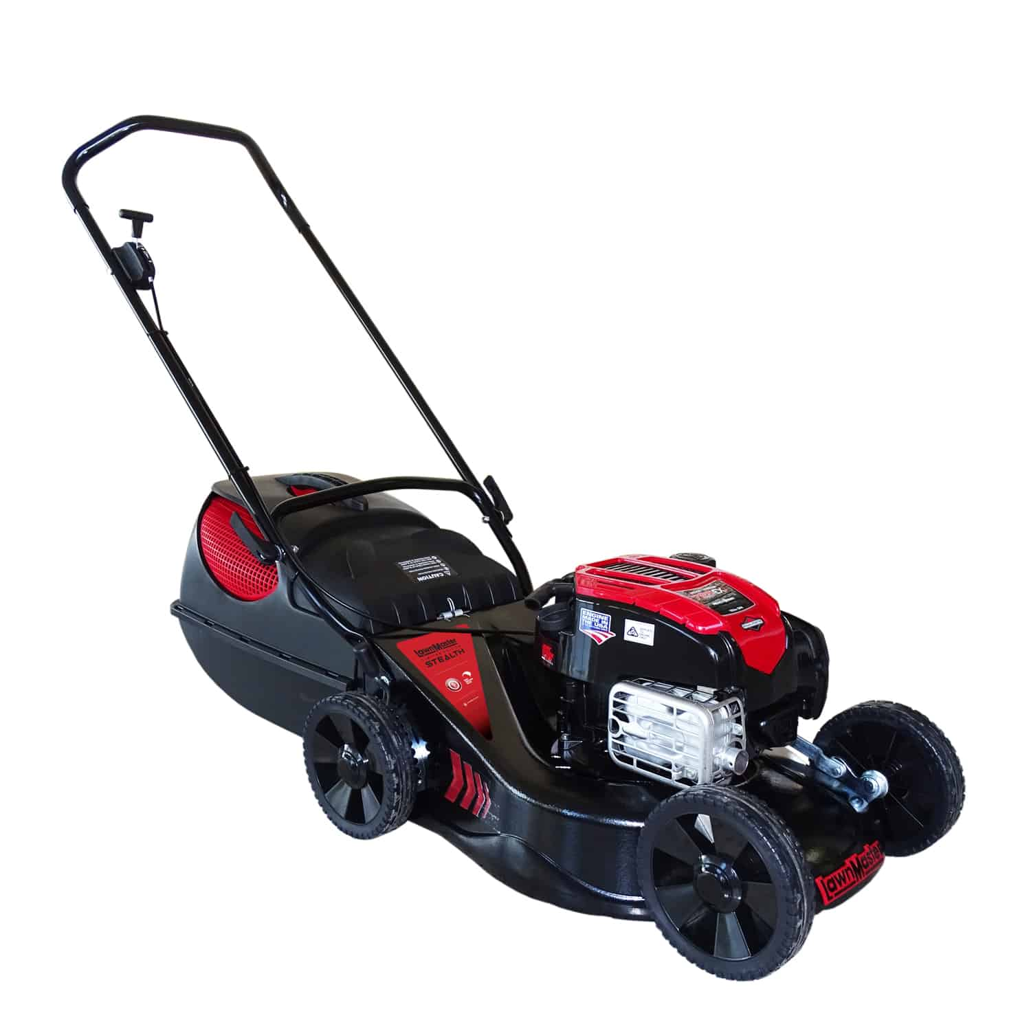 LawnMaster Mowers